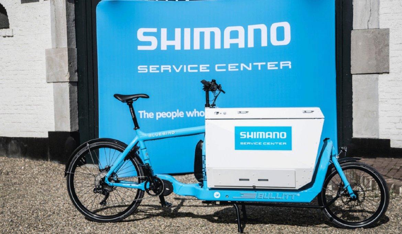 Gusto Teknoloji & Shimano İş Ortaklığı