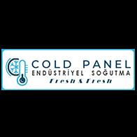 Cold Panel Endüstriyel Soğutma